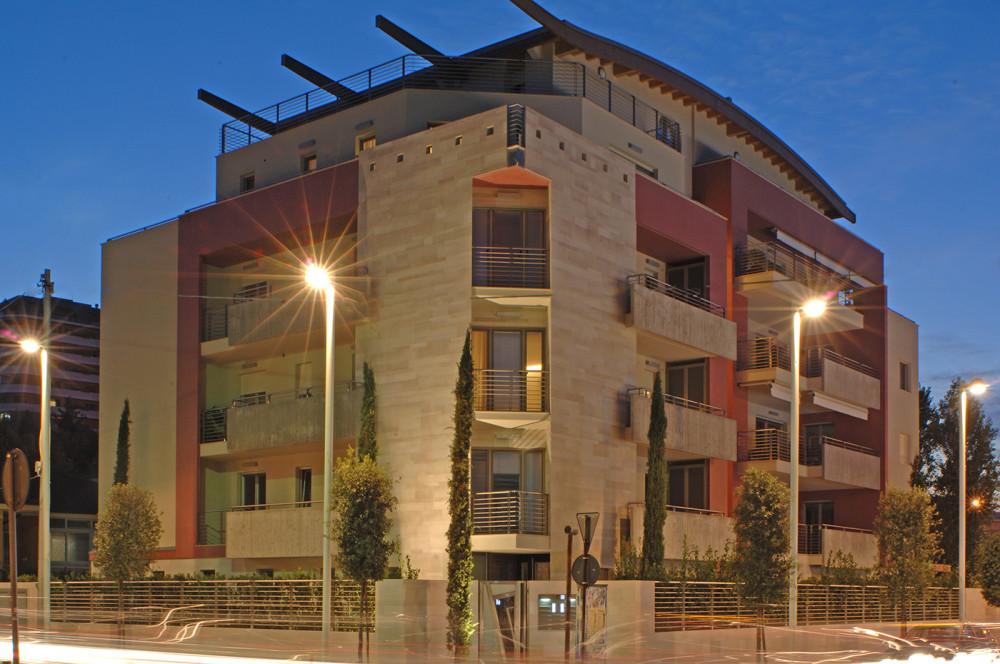 Palazzetto Raffaello | Lamante Costruzioni